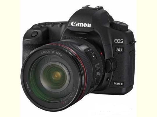Canon 5D Mark II está gravando mini series da TV Globo e foi aprovada na BBC e Discovery Channel